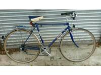 Sun Solo Vintage Town/Road Bicycle For Sale in Superb Condition/Riding Order