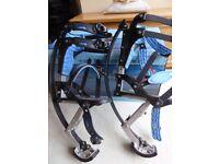 Fly Jumper/ Poweriser Stilts