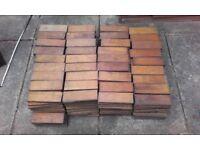 Reclaimed Teak Parquet flooring