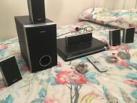 sony HDMI dvd surround sound system