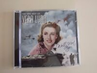 The Very Best of Vera Lynn – We'll Meet Again – CD 2009