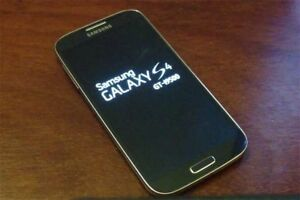 Samsung Galaxy s4 BEll / Virgin
