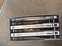 The BBC Stephen Polliakoff collection of DVDs
