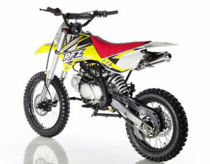 Apollo 125CC DIRT BIKE