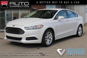 2013 Ford Fusion SE ** REMOTE START ** BLUETOOTH ** NEW TIRES **
