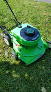 Lawn-Boy Self-Drive Lawnmower