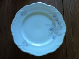 Bavarian China Dinner Set