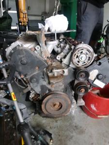 Acura TL Engine Parts