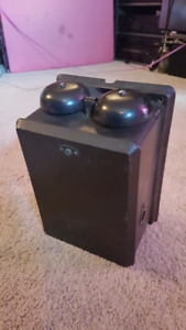 Vintage Northern Electric Ringer Box For Candlestick Phone