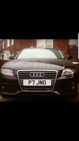Audi a4 2008 1.9tdi fsh great condition inside and out lots of extras with this car