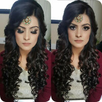 SPECIAL PACKAGE FOR BOTH PARTY HAIR and MAKEUP only $75