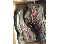 Wyre Valley Hiking Boots womens