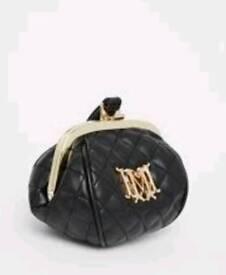 Bnib moschino wristlet bag