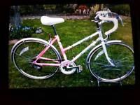 Childs Raleigh road bike