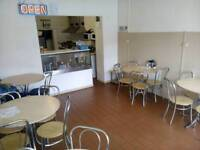 Small Cafe Business for sale in Bexhill on Sea