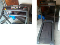 PACER 3501 TREADMILL GET FIT FOR SUMMER GOOD WORKING ORDER VIEWING WELCOME