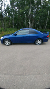 Honda Civic Si '05