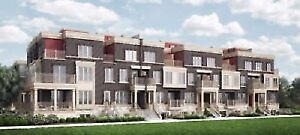 Brand New Minto Longbranch  2Br 2.5Bth 1200+sq ft w/ Rooftop, Pk