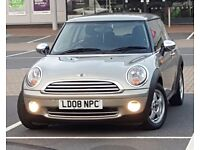*New Shape* BMW Mini Hatch R56 One 1.4L **LOW MILEAGE**