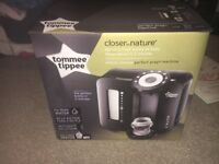 Tommee tippee perfect prep