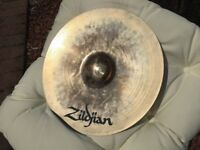 "Zildjian A Custom 16"" Fast Crash"