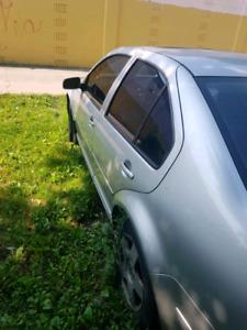 2001 Volkswagen jetta tdi $2000 as is