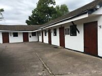 Offices to Let / Business premises / Studio / workshop in the rural area of Whitewall in Magor