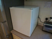 Small Table / Counter Top Box Freezer