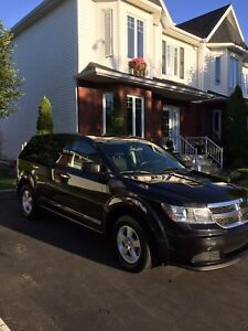 DODGE JOURNEY 2011 9900$ NÉGOCIABLE