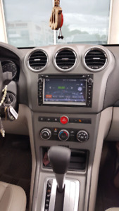 2008 SATURN VUE COME WITH SEFTY