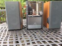 **FLASH SALE Hitachi AX- M82 CD player