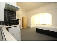 STUDIO - ALL BILLS INCLUDED - BRAND NEW - EN SUITE - CLOSE TO ROYAL INFERMARY