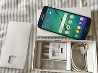 Samsung galaxy s6 edge Unlocked 32GB Good condition