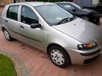 Fiat Punto 2002 (52)