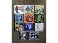 JOBLOT OF VARIOUS CDs