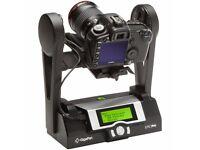 MINT CONDITION - GigaPan EPIC Pro Robotic Pan / Tilt Camera Mount
