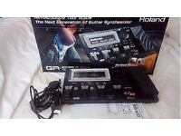 Roland GR-55 Guitar Synth (Unit only no pick up)