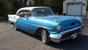 1957 Olds supper 88