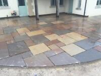 Flagging,Paving,landscaping, Fencing,Drainage,Brickwork,Render,Plastering,Joinery,Extensions