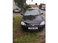 2006 Vauxhall Corsa SXi Twin Port 1.2 For Sale