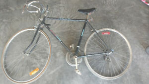 older supercycle, needs some work