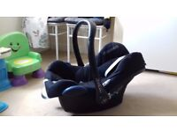 Maxi Cosi Car Seat - Collection Only
