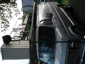 1991 Ford Autre Fourgonnette, fourgon