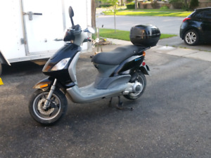 Piaggio Fly 150 for sale