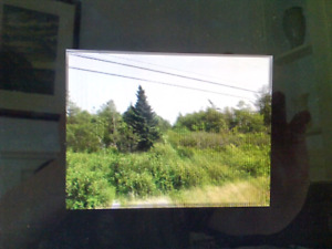 Land only hwy # 103 Clyde River $29,900.00