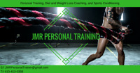 Private Personal Training From $50