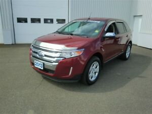 2013 Ford Edge SEL-LOW KMS-LOOKS WOW