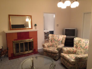 Available Immediately, 1 Sept/17, Clean and Quiet Rooms in House
