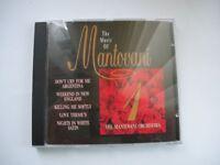 6 Mantovani CDs
