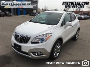 2016 Buick Encore Leather  4dr AWD